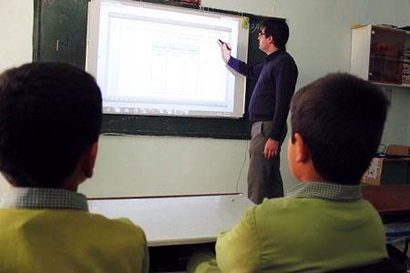 شیوههای تدریس در مدارس باید تغییر کند