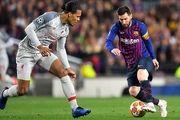 پخش زنده بازی برگشت لیورپول و بارسلونا از شبکه سه سیما