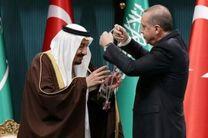 چرا اردوغان به دنبال نزدیک شدن به عربستان است؟