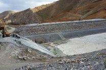 اختصاص 5 میلیارد ریال برای ساخت سد آناهیتا