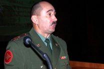 ژنرال روس چگونه در سوریه زخمی شد