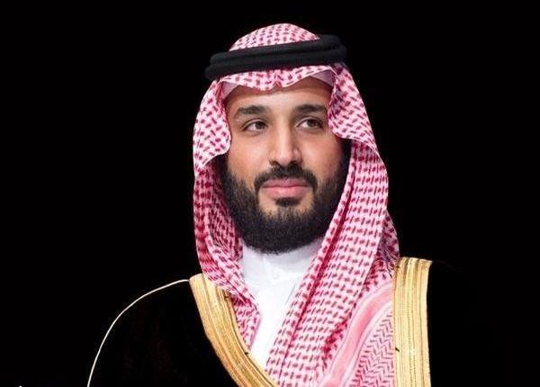 فساد ولیعهد عربستان در مسابقات فیفا