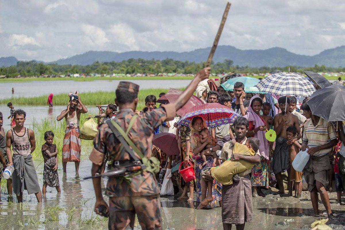 اعتراضات در میانمار در پی کودتای نظامی گسترش یافت