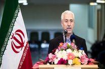 دانشگاه صنعتی  اصفهان توسعه بسیار خوبی در حوزه علمی و آموزشی  کشورکسب کرده است