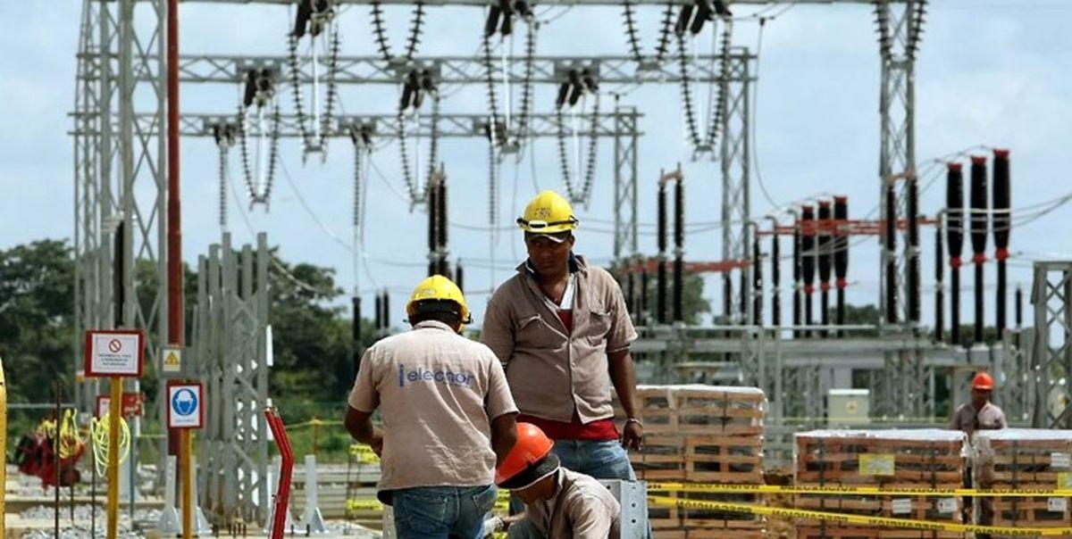 افزایش شدید قیمت برق در فرانسه