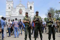 جزئیاتی جدید از حادثه تروریستی سریلانکا