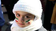مردم مومن و انقلابی کردستان فریاد مرگ بر آمریکا را رساتر از همیشه سردادند