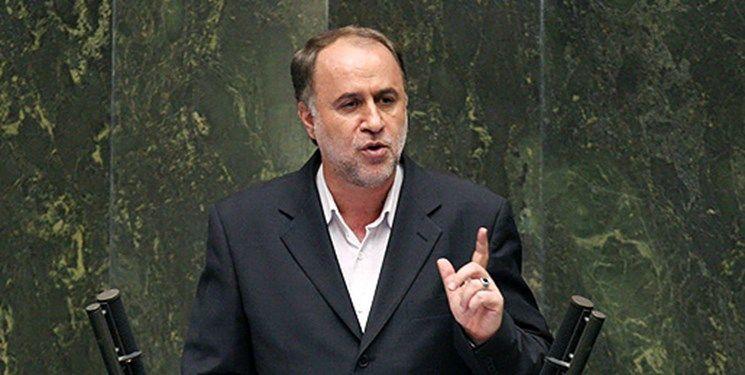 حاجیبابایی رئیس کمیسیون برنامه و بودجه شد/ انتخاب نواب رییس