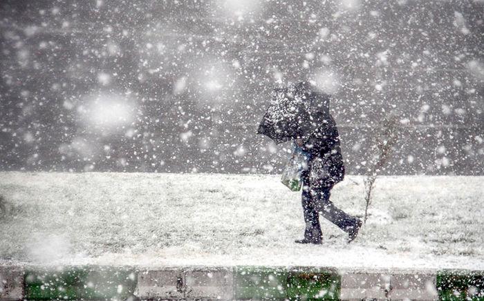 ۳ کشته و 4 مفقودی به دلیل وقوع سیل نوروزی در کشور/۱۲ استان درگیر برف و کولاک