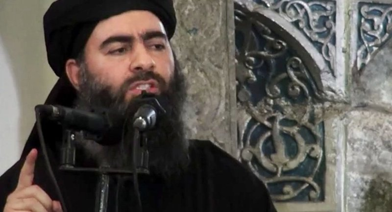 نفوذ ابوبکر بغدادی بر گروه داعش محدود شده است