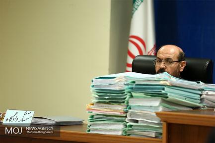 سومین جلسه دادگاه رسیدگی به مفسدان اقتصادی