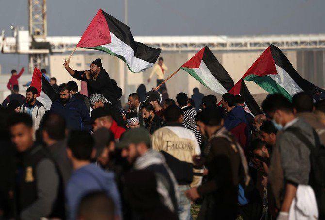 آمار شهدا و مجروحین تظاهرات بازگشت از 300 نفر عبور کرد