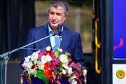 نوسازی ۱۸ هزار دستگاه اتوبوس شهری در برنامه ششم توسعه