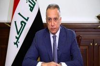 عراق همه تلاش های جمهوری اسلامی را تشویق و حمایت میکند