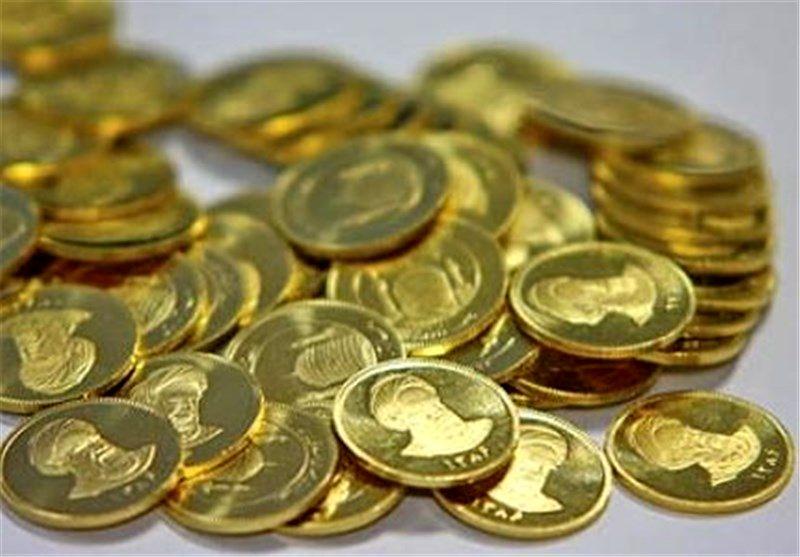 قیمت سکه  ۲۱ مهر ۹۹ مشخص شد