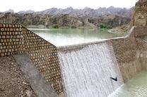 بیش از ۷۰ میلیون متر مکعب سازههای آبخیزداری در هرمزگان آبگیری شد