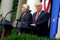 دولت آمریکا، فشار بر اروپا را افزایش داد