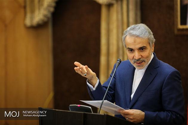 رژیم جعلی صهیونیست می خواهد خسارات نقض برجام را بهجای آمریکا متوجه ایران کند