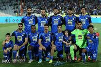 اطلاعیه باشگاه استقلال درباره روند انتخاب سرمربی جدید