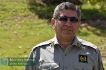 مهرداد فتحی بیرانوند: محیطبانان با جان خود از محیط زیست حفاظت میکنند