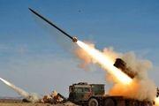 حمله انصارالله یمن به جنوب عربستان با موشک کروز