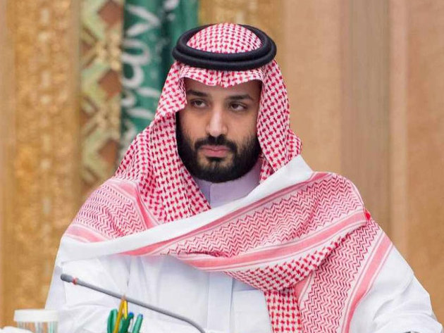 دسیسهچینی پسر پادشاه عربستان برای کنار زدن ولیعهد سابق