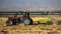 توصیههای هواشناسی به کشاورزان در پی کاهش دمای کشور