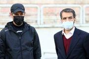 وضعیت بحرانی پرسپولیس برای جانشینی نوراللهی و مغانلو