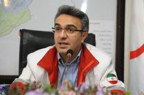 شناسایی ۳۵۰ نقطه حادثهخیز در سواحل مازندران