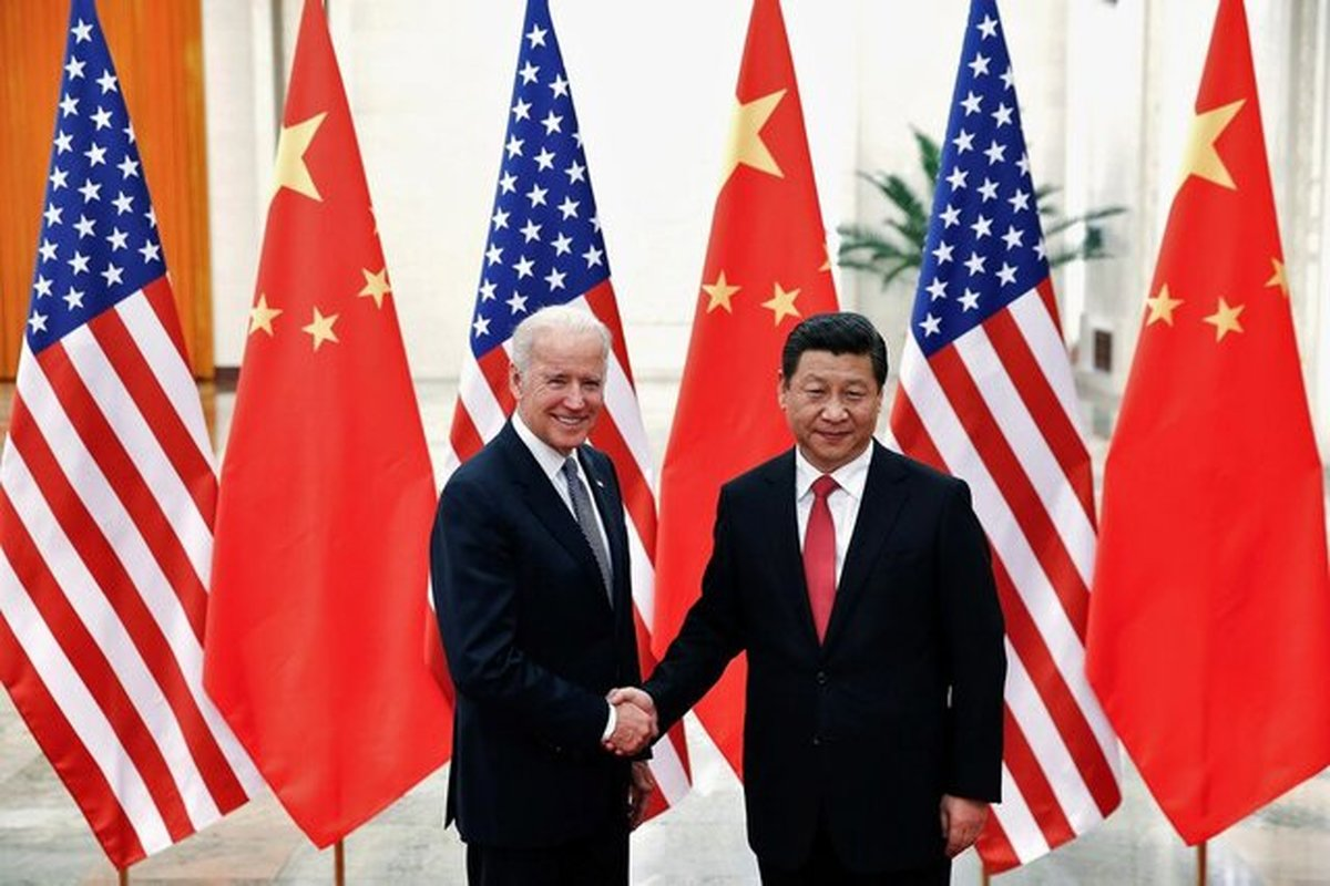 دیدار مجازی روسای جمهوری چین و آمریکا تا پایان سال جاری