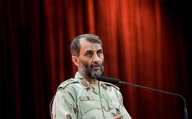 نشست مشترک فرماندهان مرزبانی ایران و آذربایجان در آینده نزدیک