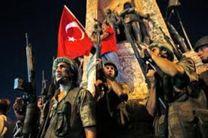 ترکیه رسما خواستار استرداد نظامیان این کشور در یونان شد