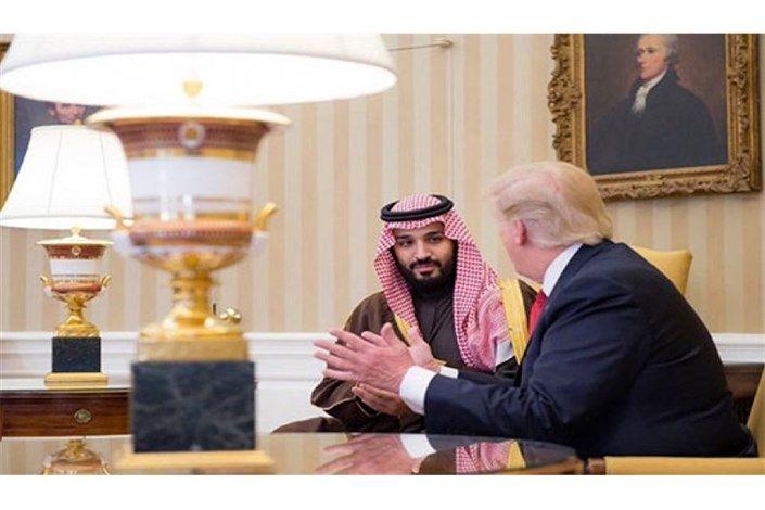 در خواست برکناری ولیعهد عربستان