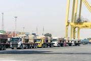 ساماندهی و تعدیل کرایه حمل مواد معدنی در هرمزگان