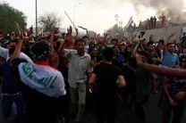 آمار تعداد کشته  و زخمی های بصره به 53 تن رسیدند