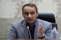 کاهش 26 درصدی میانگین بارشها در استان اصفهان