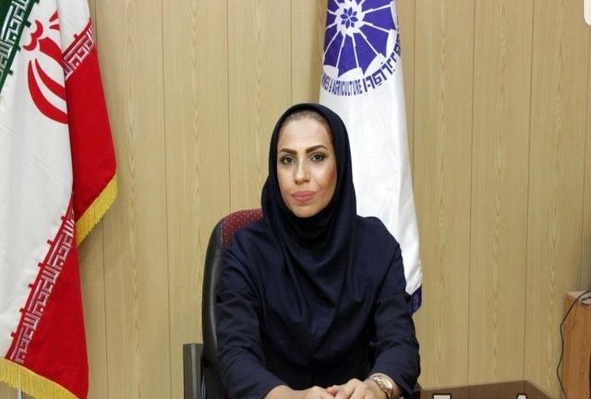 افتتاح کانون زنان بازرگان هرمزگان
