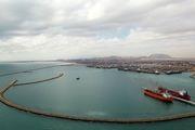 افزایش صادرات 28 درصدی فراورده های نفتی در بندر شهید رجایی