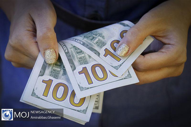 قیمت ارز در بازار آزاد 28 مرداد 98/ قیمت دلار اعلام شد