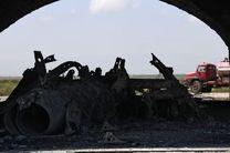 حل بحران سوریه بدون همکاری مسکو- واشنگتن میسر نیست