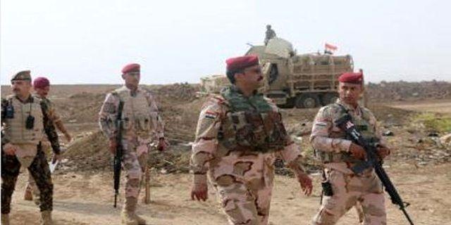 هلاکت دهها تن از اعضای داعش در عملیات اخیر ائتلاف در عراق