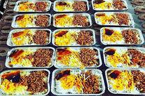 60 هزار پرس غذای نذری طرح اطعام حسینی در آمل توزیع شد