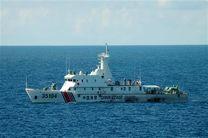 ادامه درگیری های چین و ژاپن بر سر آب های مورد مناقضه