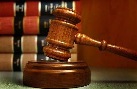حکم قضایی برای مسؤول یک واحد تولیدی آلوده کننده محیط زیست در شاهین شهر