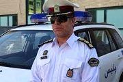نیروی انتظامی در برابر متعرضان به حقوق جامعه ایستادگی میکند