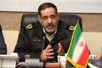 پلیس آماده تامین امنیت انتخابات است