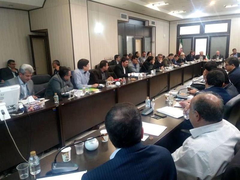 وزارت بهداشت از رئیس دانشگاه علوم پزشکی شیراز تقدیر کرد