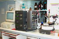 بررسی نحوه کارکردهای دستگاه جداسازی مواد از سوی ستاد نانو