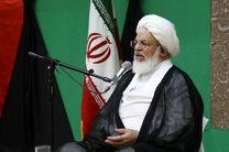 تابع سیاست رهبری در مذاکره هستیم/محاسبات غلط آمریکاییها در مورد ملت ایران