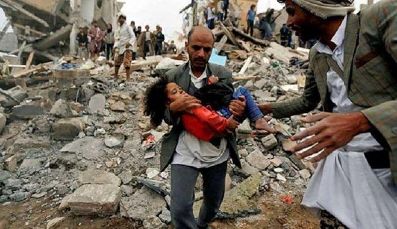 همایش بینالمللی حمایت از مردم مظلوم و مقاوم یمن صبح امروز برگزار شد